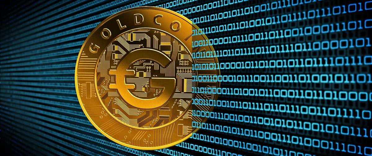 India Traders are looking at GOLDCOIN (GLC) to become the New Gold Standard