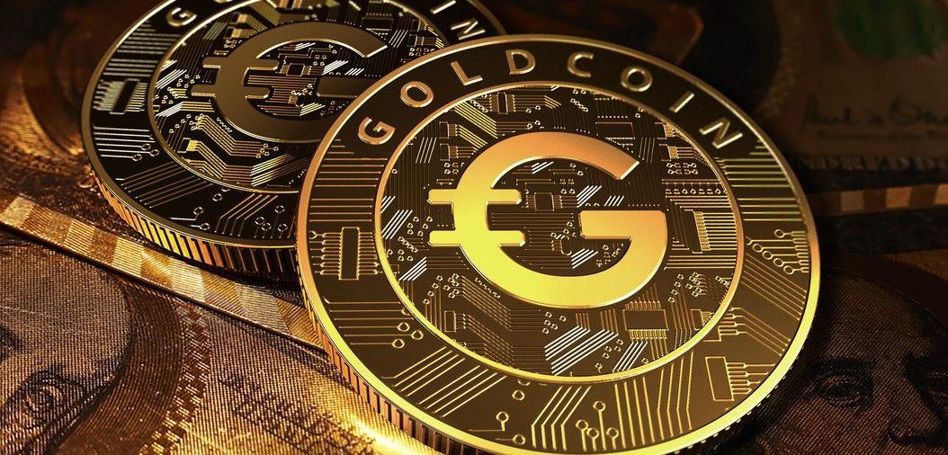 GOLDCOIN UNDERTAKES MAJOR UPGRADE - Cryptocurrency for Traders improves network