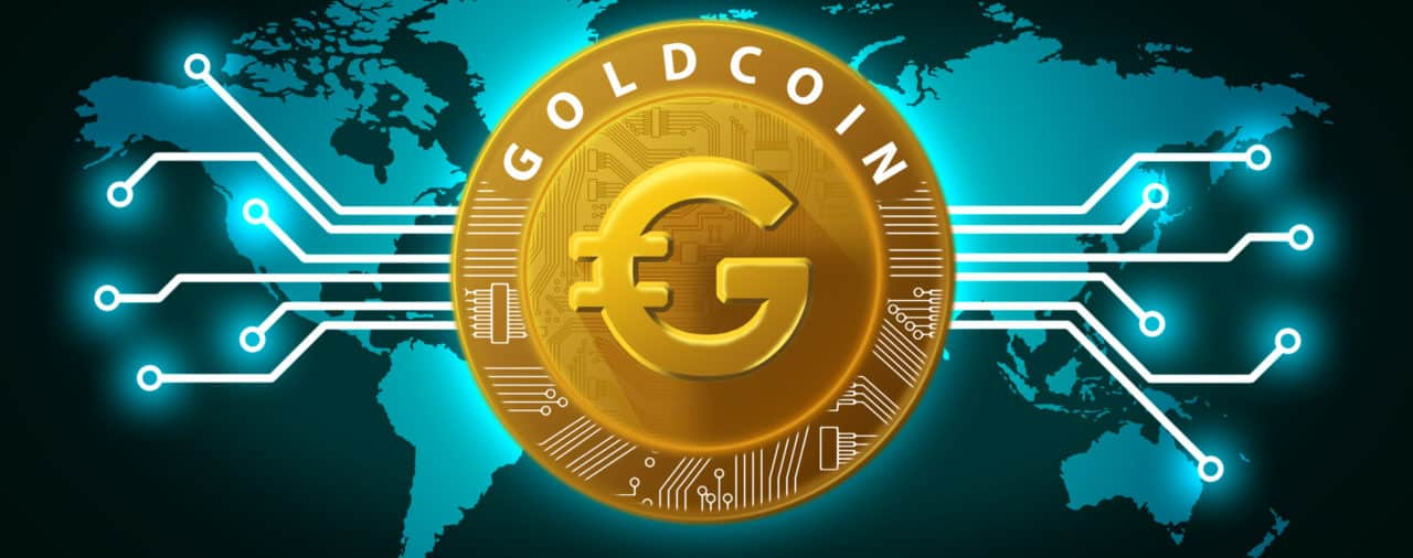 GOLDCOIN ($GLD) price jumps 113% to $0.36 - on Heavy Bittrex.com Trading Volume