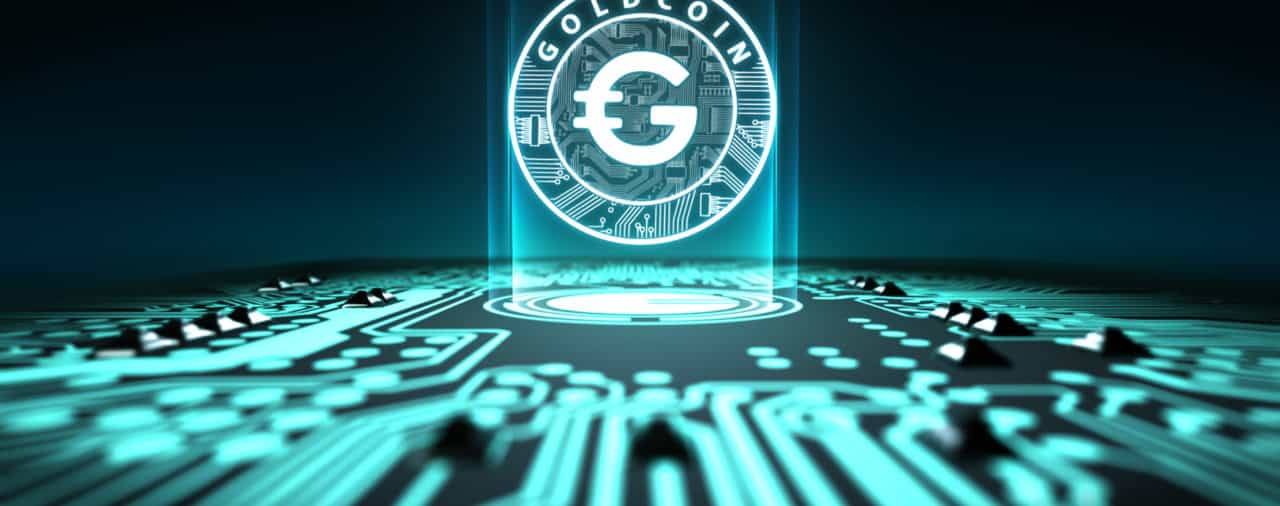 GOLDCOIN (GLD) Network Best Performance