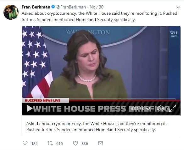 Sarah Huckabee