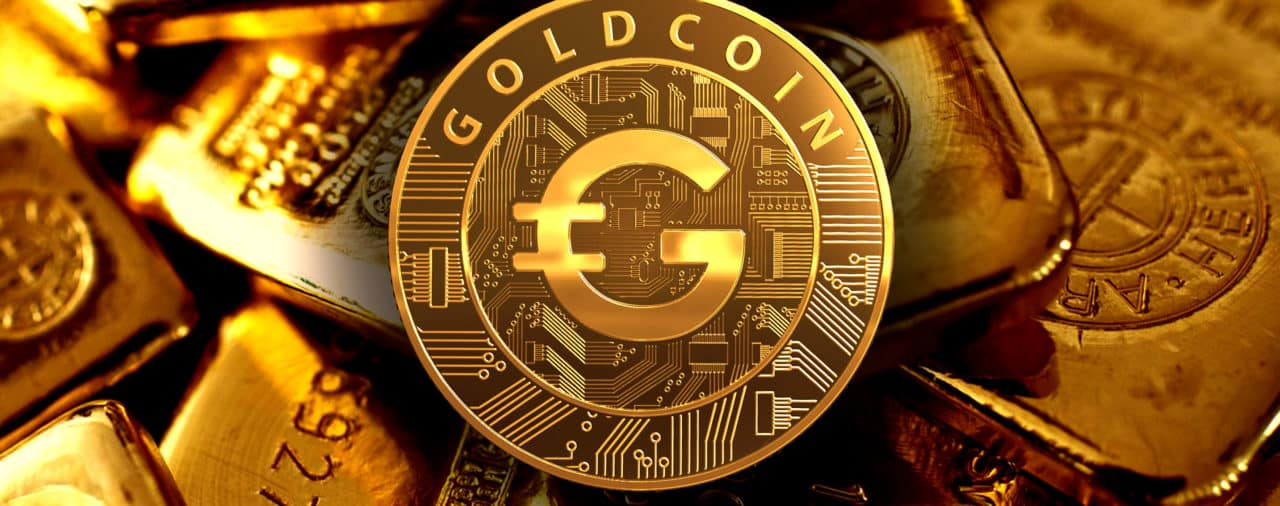 What's Wrong with Gold, and Right with GOLDCOIN