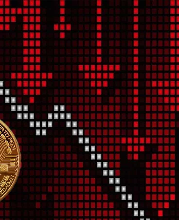 Cryptocurrency 'Bloodbath' Takes Bitcoin Below $10,000, Is the Crypto Revolution Over?