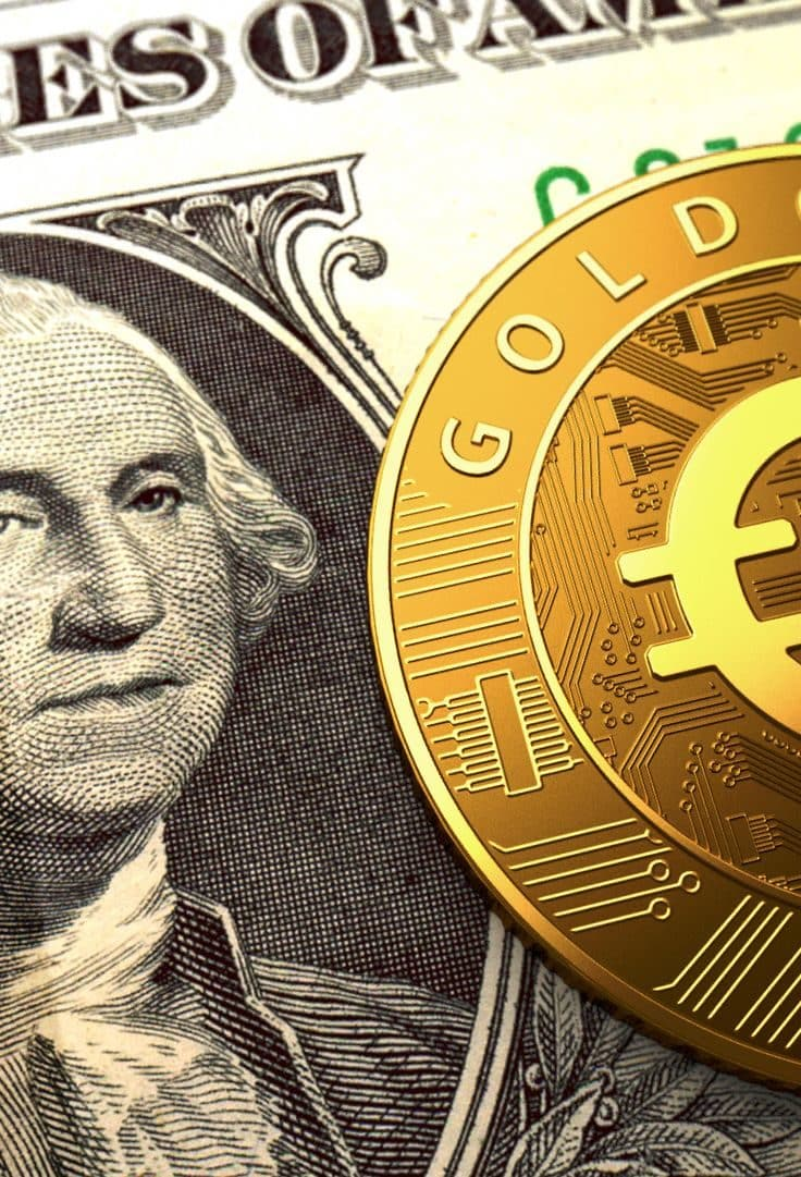 Why GOLDCOIN is 'Hard Money'