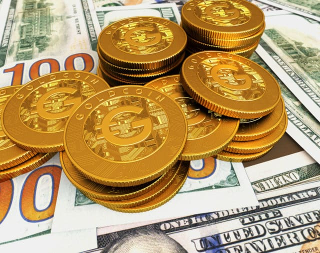 Adam Sharek Joins GoldCoin Team as Head of Exchange Relations