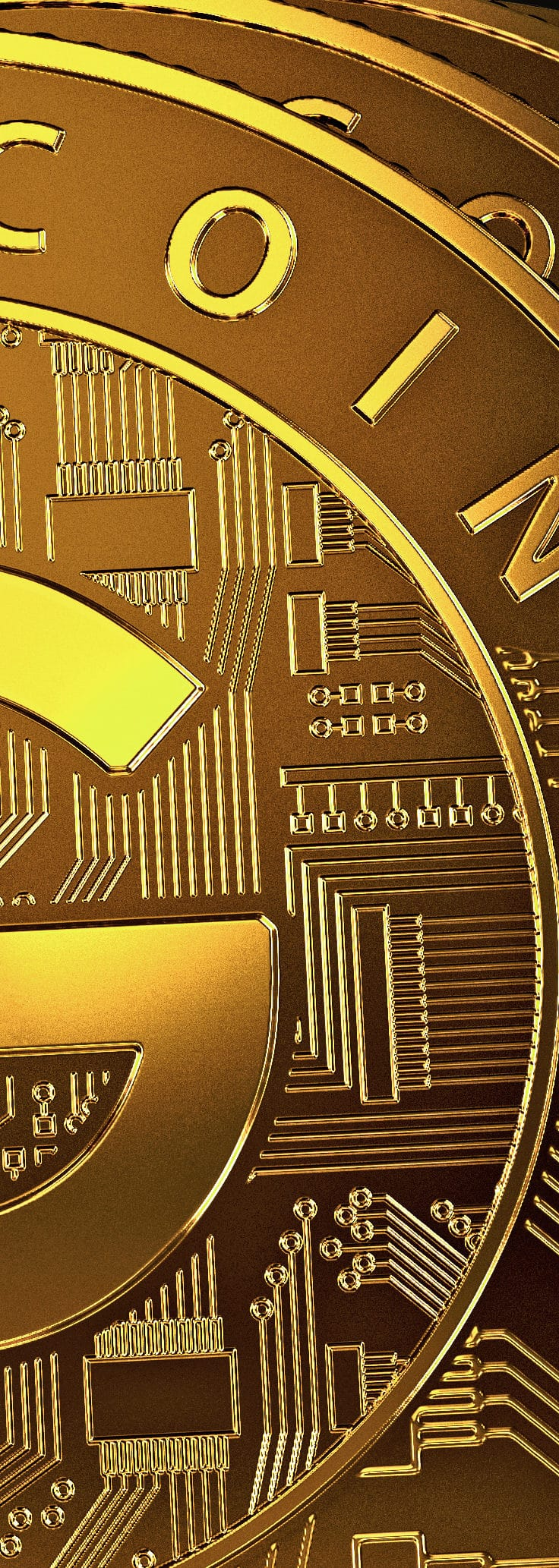 Why GOLDCOIN (GLD) keeps wealth secure
