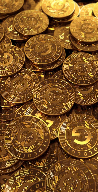 Goldcoin