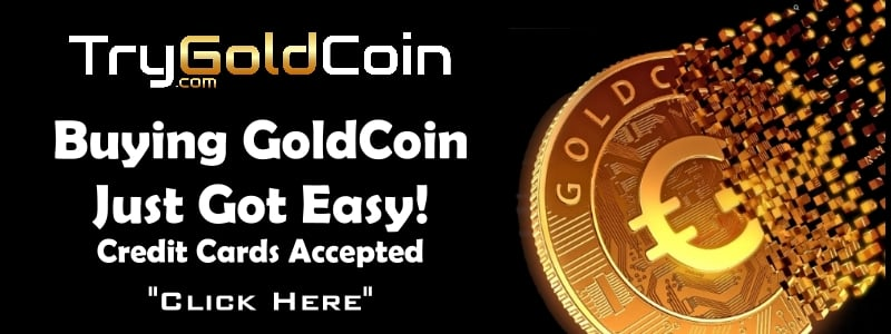TryGoldcoin.com