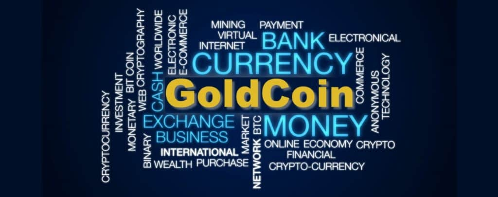 Goldcoin RHB